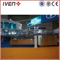 Large volume normal saline I.V. machine