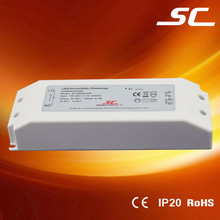 20W 350mA constant current dali dimming led driver for led lights
