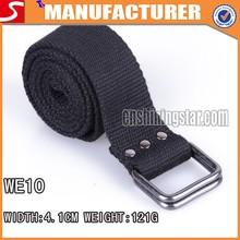De calidad superior nuevos productos militar correas de banda de encargo correas de banda