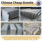 g603 chinese cheap granite stairs, chinese granite g603, g654