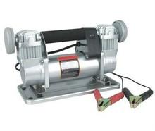New in box 12V 150 Psi Ultra Heavy Duty Twin Cylinder Car Pump