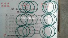 cylinder seals D02A-171-30A for Shangchai D6114 engine,cylinder sleve water seal