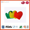 SEDEX Audit Factory Heat Resistant Kitchen Silicone Oven Mitts