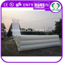 HI giant inflatable slide ,jumping castles inflatable water slide,commercial grade inflatable water slides