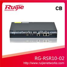 Ruijie RG-RSR10-02 Multiservice Enterprise Router