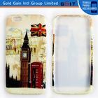 Cheap Mobile Phone Case For iPhone 6, For iPhone 6 Fancy tpu Case Cover