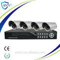 полный dvr камеры комплекты включают dvr экран камеры( 4- 8- 16) кабель и инструкции по установке