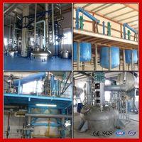 machine for gap filler sealant production line