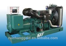 Diesel Generator sets R-V SERIES POWER BY VOLVO Engines 56-605KW