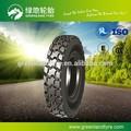 2014 vendita calda camion pneumatico 215 75 17,5 pneumatici di trattori agricoli usate pneumatici radiali per autocarro