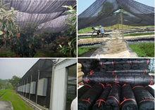 greenhouse sunshade cloth/sun shade netting/sun shade