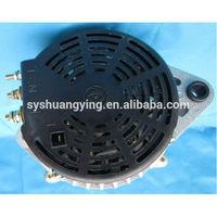 for bosch alternator specifications