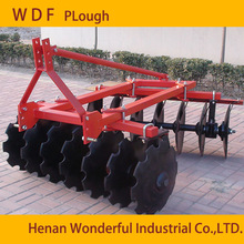 WDF agricultural machinery spare parts for disc harrow