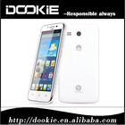 unlocked Huawei phone Y511 3G GSM/WCDMA smart phone android 4.2 mtk6572 dual core WIFI bluetooth gps cellphone