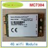MC7304 4g lte gsm sierra wireless module laptop wireless module