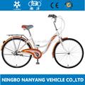 2015 новая модель 24 дюймов леди велосипед/модели велосипедов города gb3054