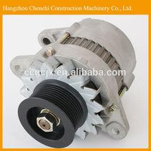 PC200(7 ) excavator engine parts diesel generator alternator 101211 7960