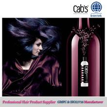 Professinal daily use Cabs Nourishing hair black magic shampoo