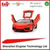 Cheap toy car rapid prototype