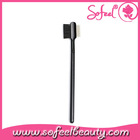 Sofeel high quality professional eyebrow comb brush