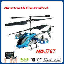 2012 New Avatar IOS 4CH RC Helicopter With Gyro