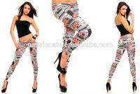 custom printed girls women hot sex ladies long tops for leggings