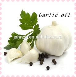 fresh pickled garlic in oil in bulk