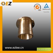 starter guide electric motor bronze steel bushing