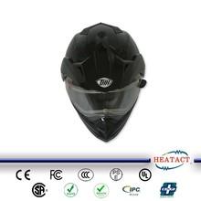 Defogging helmet