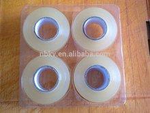 Football Rugby Hockey PVC Insulation shin pad clear Ice hockey Tape