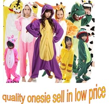Sleepsuit Pajamas Costume Cosplay Homewear Lounge Wear