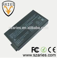 Replacement laptop battery for HP Evo N800 N1000 series Presario 1500 1700 2800 series