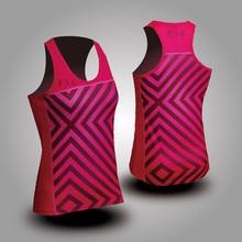 Women running vest