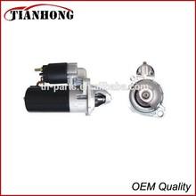 Bosch starter motor 0001108073 for VW