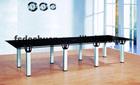 Hot selling model galss conference desk/table DC-H011