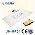 de alta calidad suave y húmedo seco calidez revive almohadilla de calefacción eléctrica