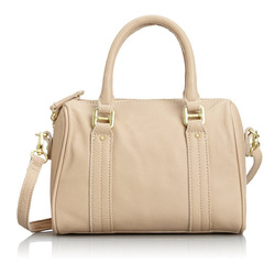 Lelany new arrival lady bag bead handle ladies shoulder bag