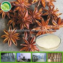 YuenSun Bio Shikimic Acid Supplier