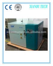 High temperature sintering furnace