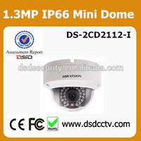 2014 viewerframe mode refresh network camera hikvision ip camera DS-2CD2112-I