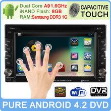 6.5'' touch screen car dvd gps navigation system for hyundai i30 BMW,Buick,Bugatti,Cadillac,Chevrolet,Chrysler,Dodge,Ferrari
