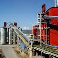 Multi- capa de tejido del transportador para la planta de cemento/ep de cemento de la cinta transportadora