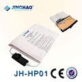 el calor húmedo de la terapia almohadilla de calefacción eléctrica