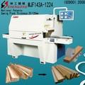 máquina multiuso para trabajar con madera