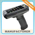 Chainway C4000 - Android PDA com scanner de código de barras, Rfid reader, Leitor de impressão digital