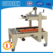 Eco--friendly high output side sealer / sealing machine