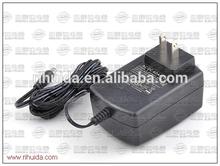 12V24V Power Supply AC Adapter LED driver for CCTV/LED/Lightings power adapter