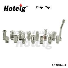 26650 mod gotejamento kit em Hotcig Drip Tip clone envy com fábrica por atacado na China