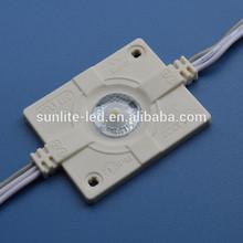 Brand name led module/ led injection module/led backlight module for signs, light box