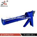 9 pulgadas china suministro de pistola para calafatear/pistola llavero para la venta
